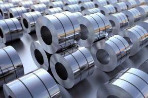 金属制品行业