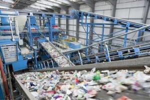 塑胶制品企业