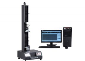 (单柱式)微机控制电子拉力试验机