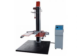 纸品包装试验机