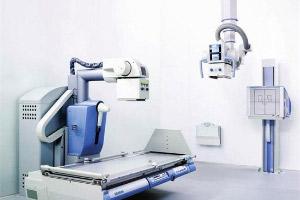 医疗器械企业