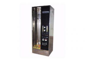 单根电线电缆垂直燃烧试验机