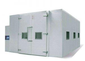 环境试验箱