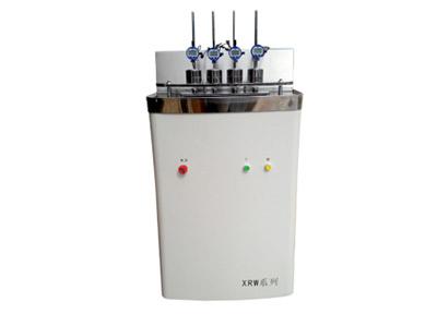 XRW-300B微机控制热变形维卡软化点温度测定仪
